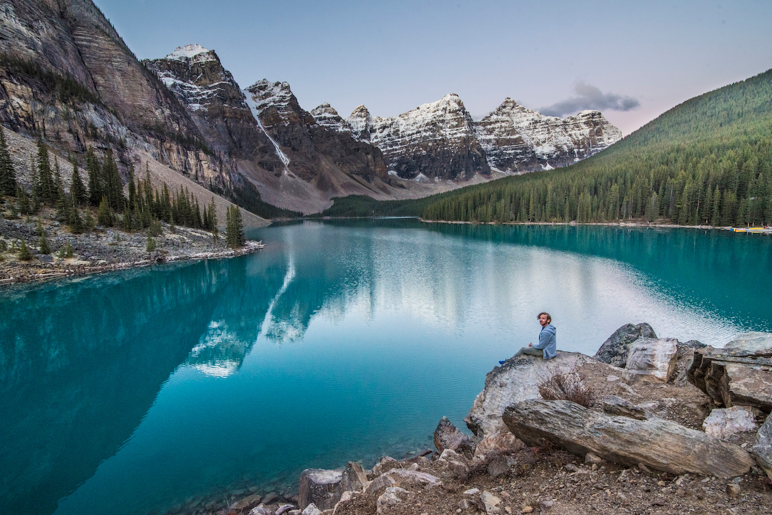 Get Your Nature Fix In Canada This Summer We Blog The World